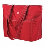 Sumo Red Extra Large Tote Bag