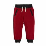 Burt's Bees Baby | Toddler: Cranberry Joggers