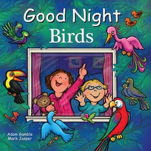 Good Night | Birds