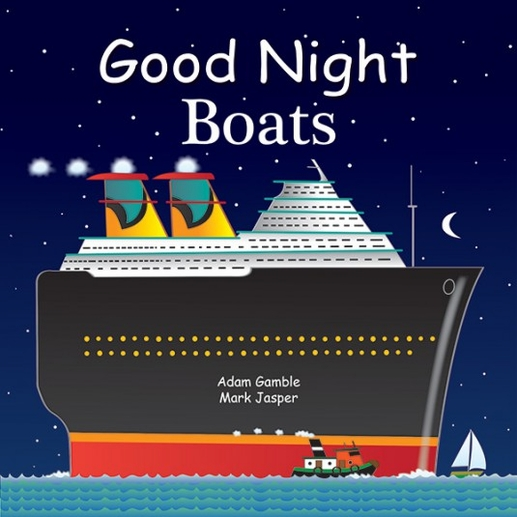 Good Night | Boats