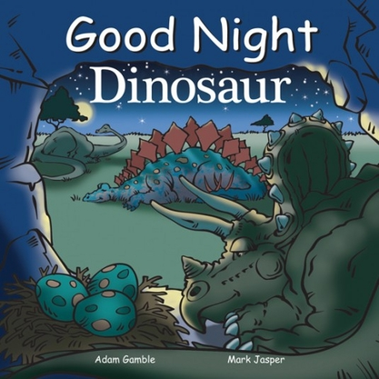 Good Night | Dinosaur