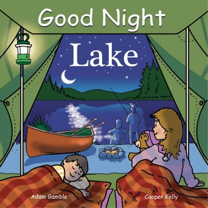 Good Night | Lake