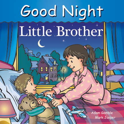 Good Night | Little Brother