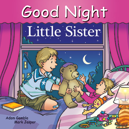 Good Night | Little Sister