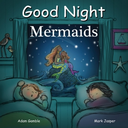 Good Night | Mermaids