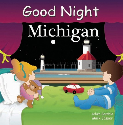Good Night | Michigan