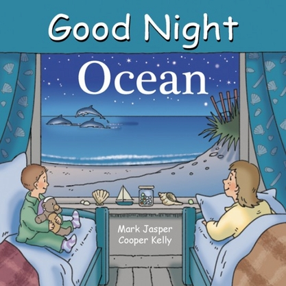 Good Night | Ocean