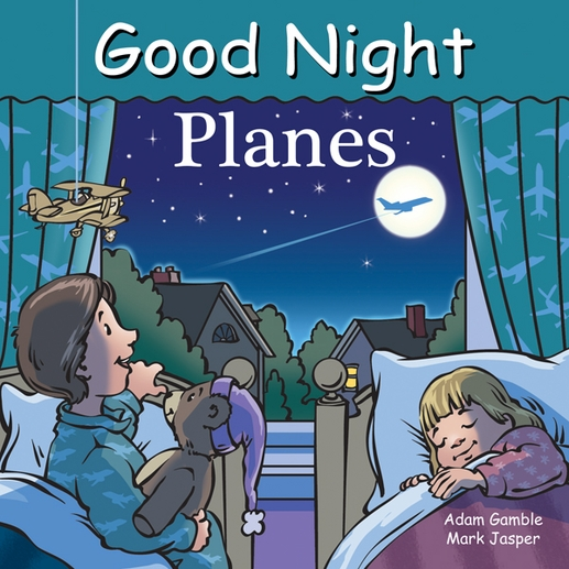 Good Night | Planes