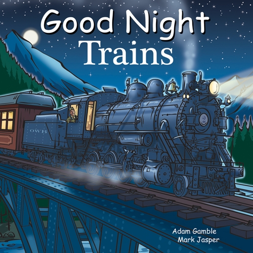 Good Night | Trains