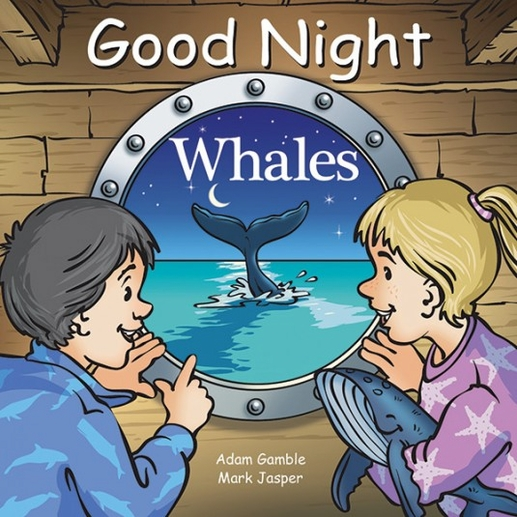 Good Night | Whales