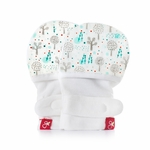 Goumi Kids | Mitts: Aqua Magical Wood