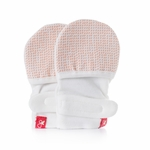 Goumi Kids | Mitts: Poppy Drops