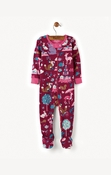 Hatley | Baby: Woodland Tea Footie