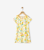 Hatley | Dress: Painted Pineapple