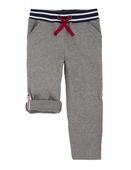 Hatley | French Terry Roll-up Pants