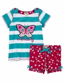 Hatley | Girls Electric Butterfly Playset