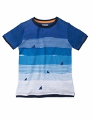 Hatley | Ocean View Shark Tee