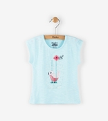 Hatley | Songbird Mini Tee