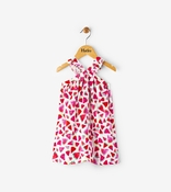 Hatley | Watermelon Mini Crisscross Dress