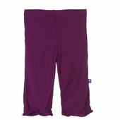 Kickee Pants | Girls Melody Ruffle Pants