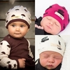 L'ovedbaby | 0-3 month hat bundle