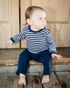 L'ovedbaby | Lounge Pants: Navy