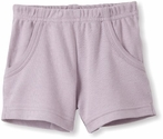 L'ovedbaby | Shorts: Lavender