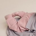 L'ovedbaby Thermal Pants | Mauve