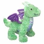 Plush | Zephyr Dragon
