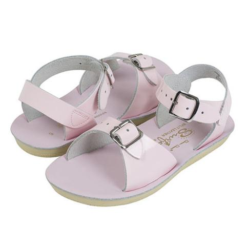 Saltwater Sandals | Surfer-Shiny Pink