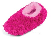 Snoozies: Tween - OMG Hot Pink