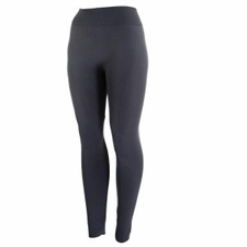 Women's Fleece-Lined Leggings | Charcoal