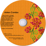 Aster Combo