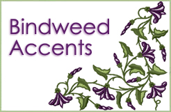Bindweed Accents