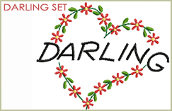 Darling Set
