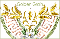 Golden Grain Set