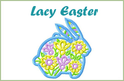 Lacy Easter
