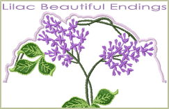 Lilac Beautiful Endings