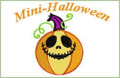 Mini Halloween