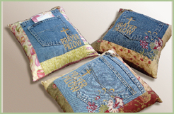Prayer Pillows