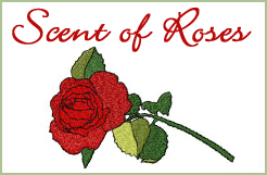 Scent Of Roses
