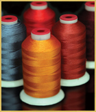 60% OFF Single Piece Poly Thread Cones
