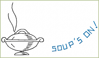 Soup Is On