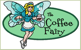 The Coffee Fairy