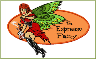 The Espresso Fairy
