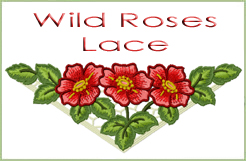 Wild Roses Lace