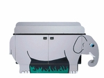 Elephant Changing Table