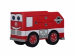 Frankie Fire Engine Dresser