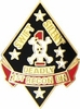 1st Recon Bn Pin