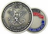 2nd Battalion 75th Rangers Challenge Coin